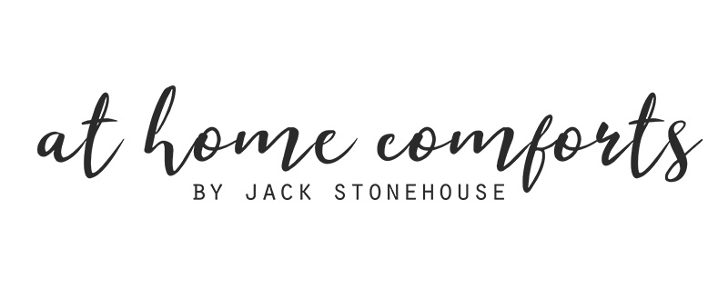 At Home Comforts by Jack Stonehouse