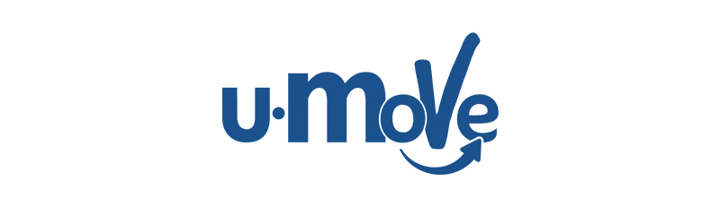 U Move Logo - selling kids scooters